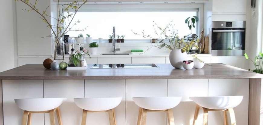 spring-in-the-white-modern-kitchen-island