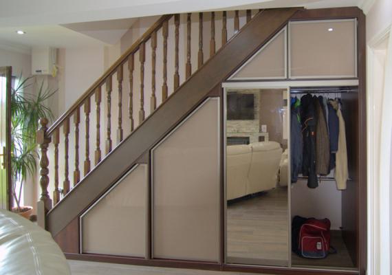modern-understair-wardrobe-cupboards-mirror-doors-glass-light-brown